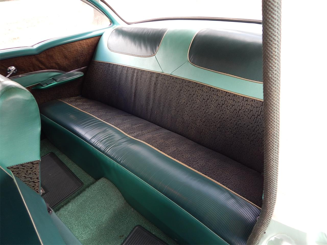 1957 Chevrolet Bel Air for sale in Online, Online Auction – photo 21