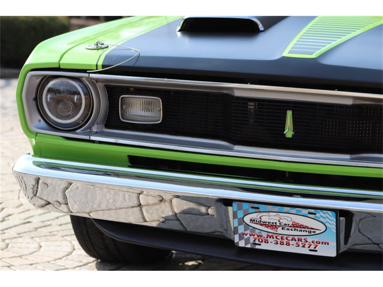 1970 Plymouth Duster for sale in Alsip, IL – photo 24