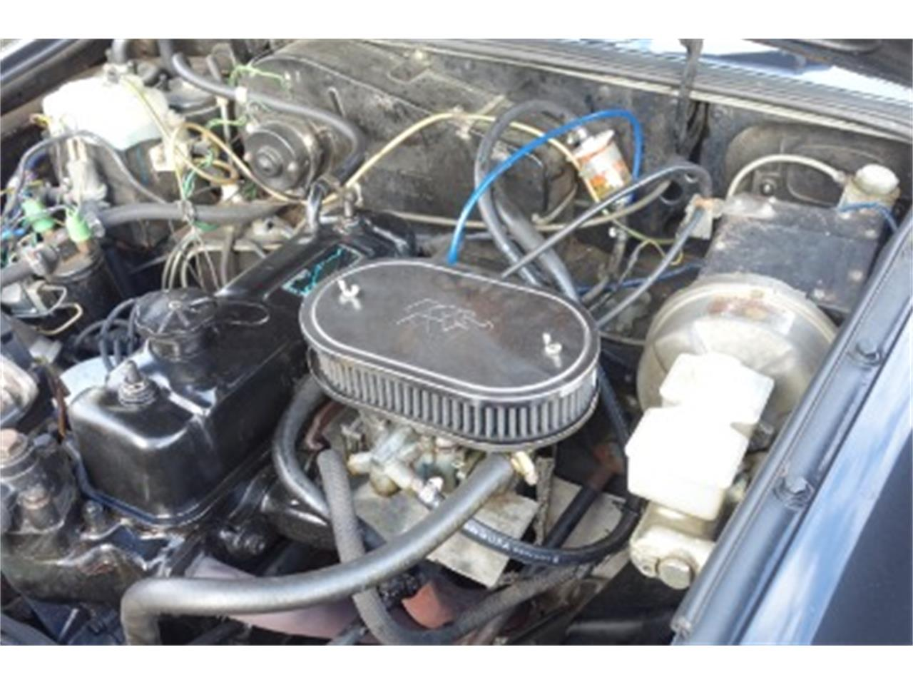 1980 MG MGB for sale in Mundelein, IL – photo 30
