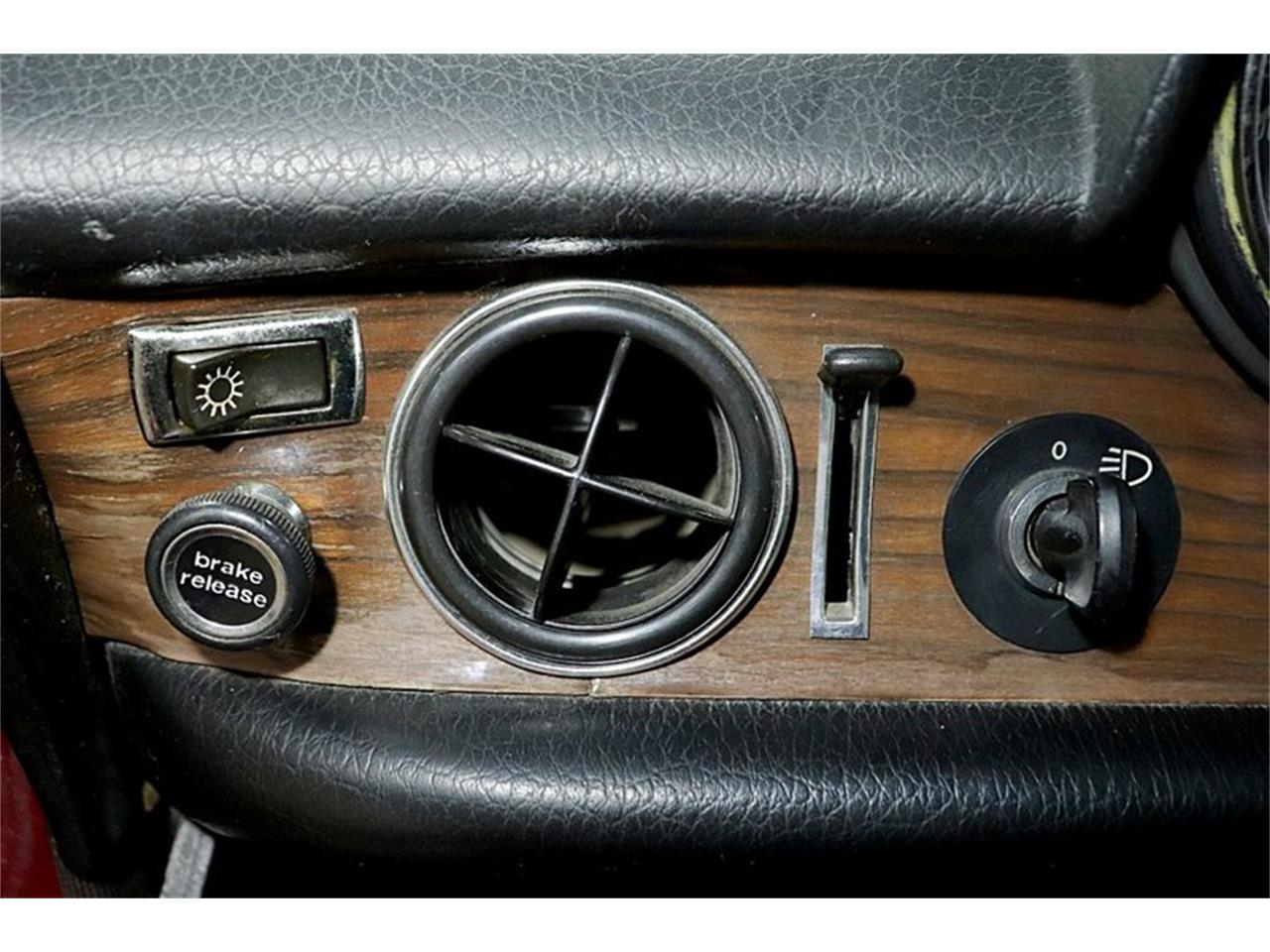 1971 Mercedes-Benz 250C for sale in Kentwood, MI – photo 53