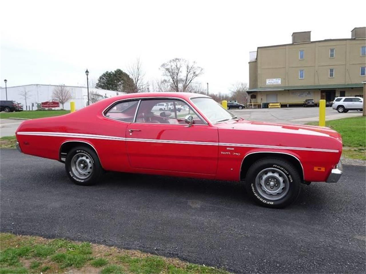 1970 Plymouth Duster for sale in Hilton, NY – photo 11