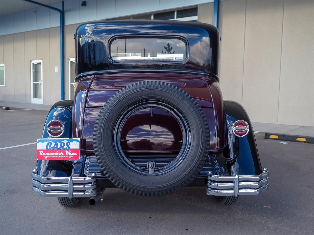 1931 Buick Coupe for sale in Englewood, CO – photo 10
