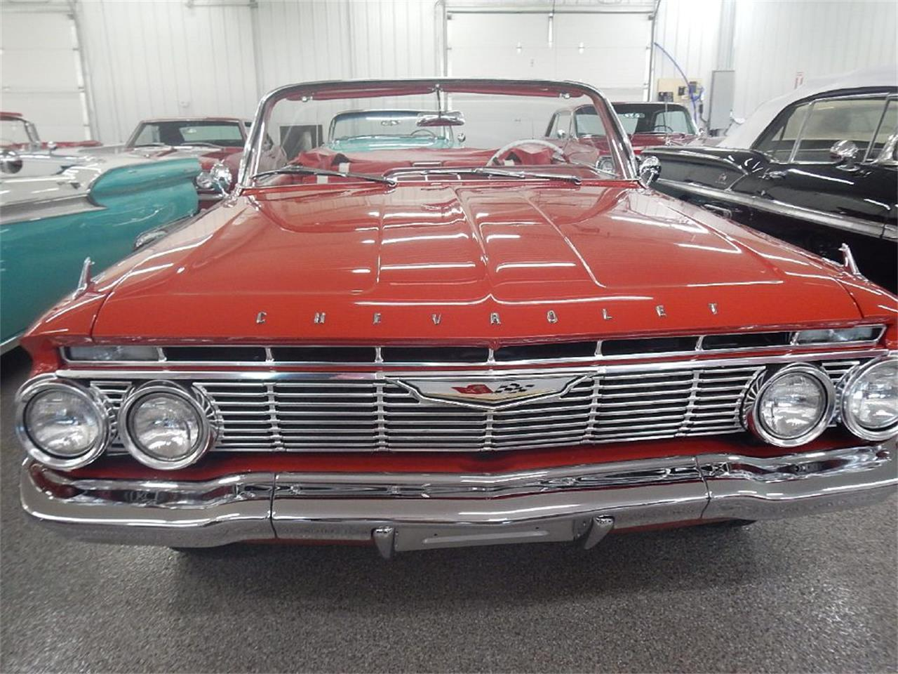 1961 Chevrolet Impala for sale in Celina, OH – photo 2