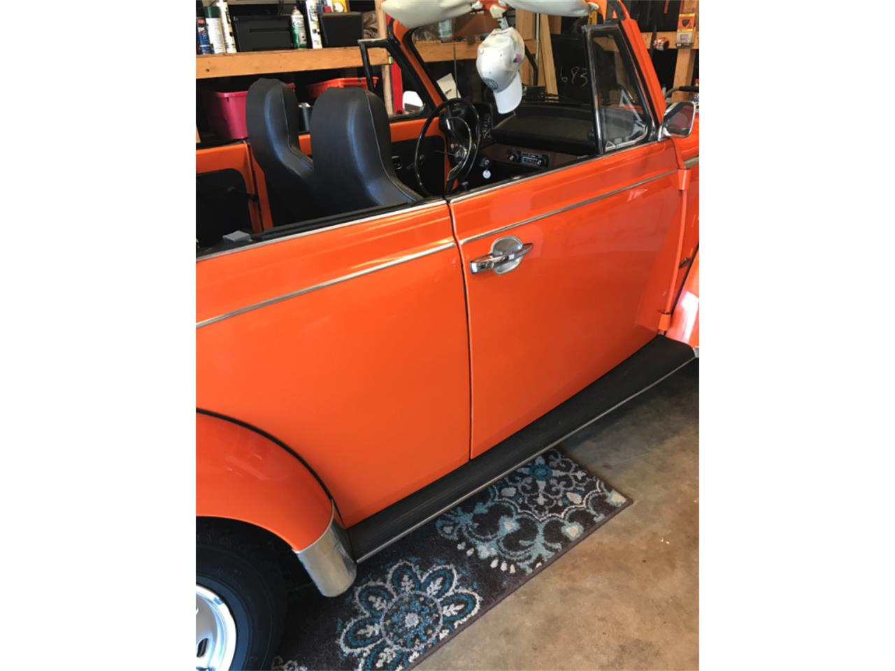 1976 Volkswagen Super Beetle for sale in Richmond , VA – photo 10