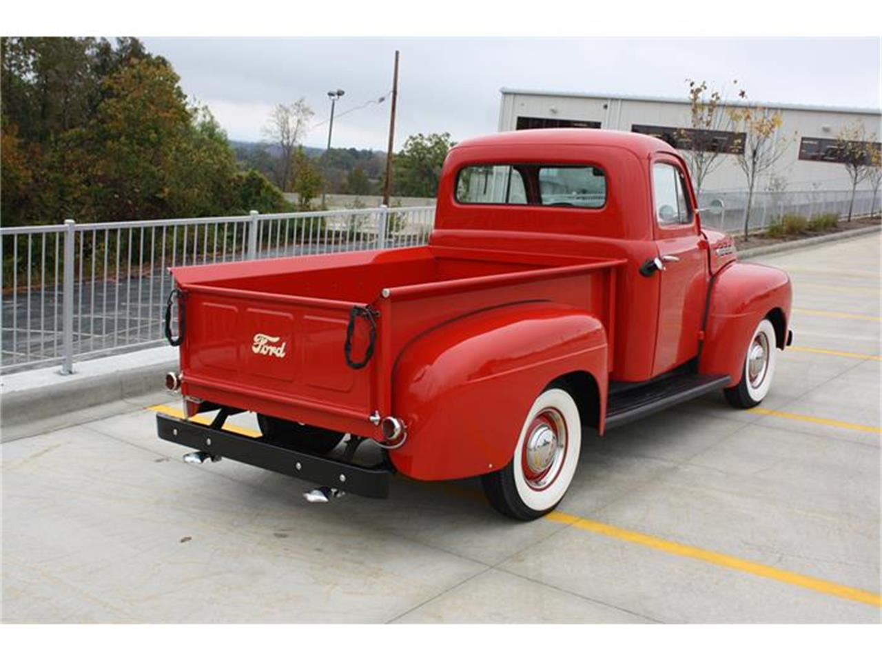 1951 Ford F1 for sale in Branson, MO – photo 6