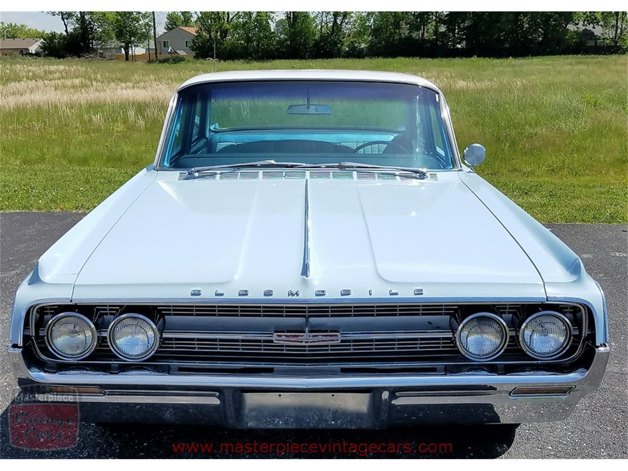 1964 Oldsmobile Super 88 for sale in Whiteland, IN – photo 18