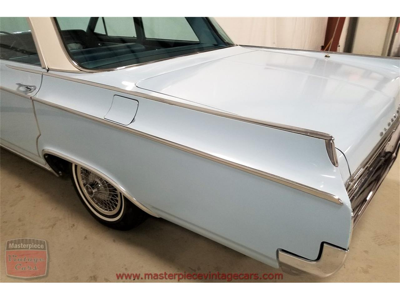 1964 Oldsmobile Super 88 for sale in Whiteland, IN – photo 22