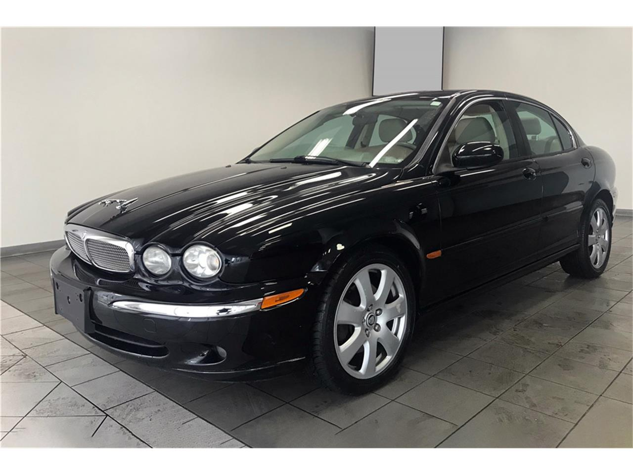 2006 Jaguar X Type For Sale In West Palm Beach Fl
