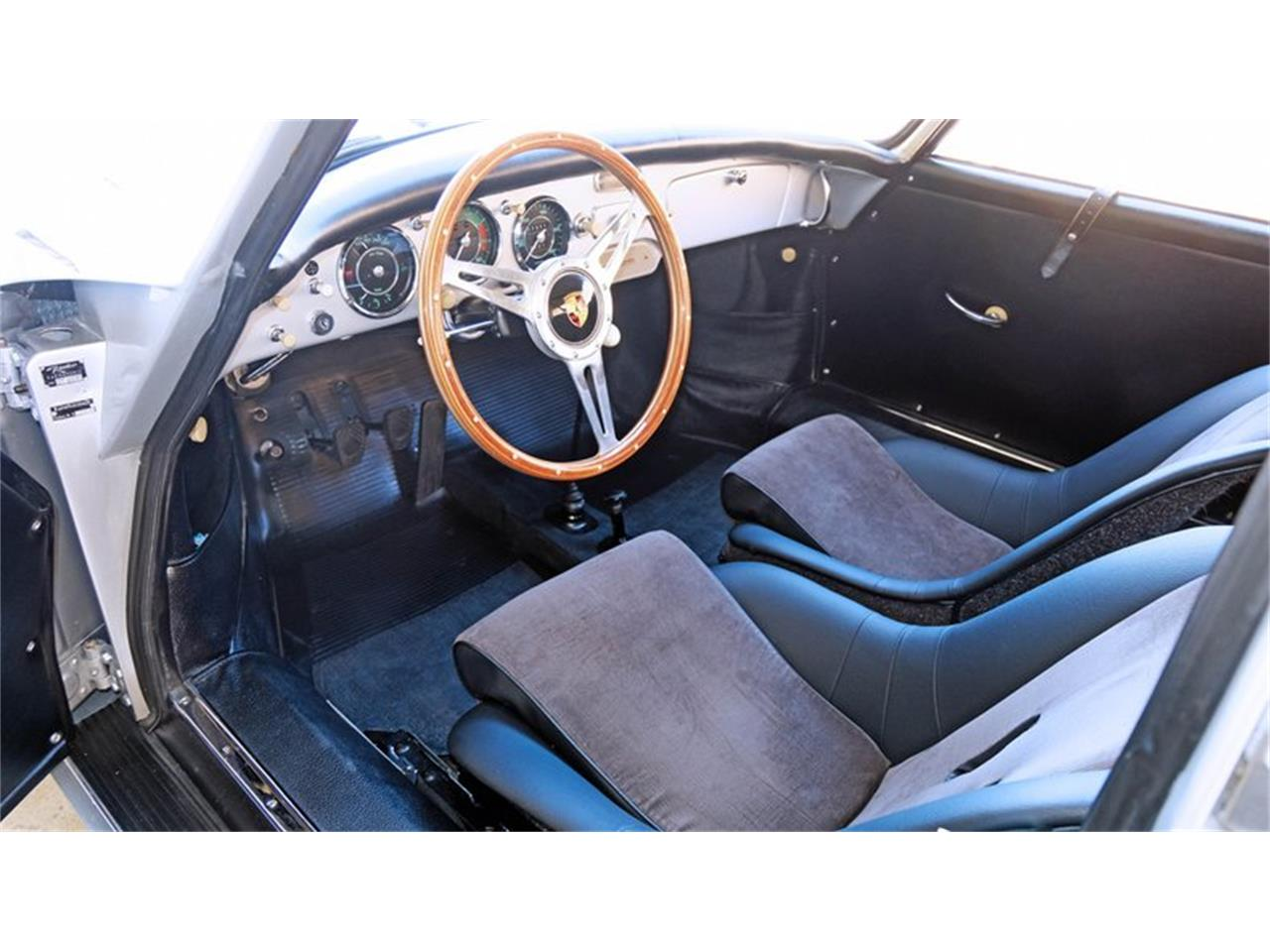 1957 Porsche 356 for sale in San Diego, CA – photo 83