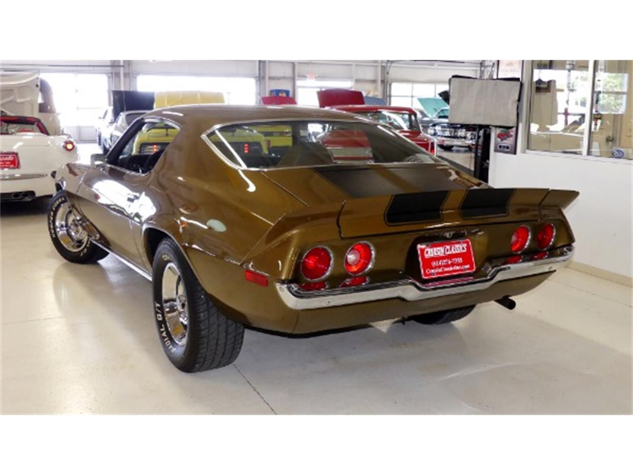 1972 Chevrolet Camaro for sale in Columbus, OH – photo 9