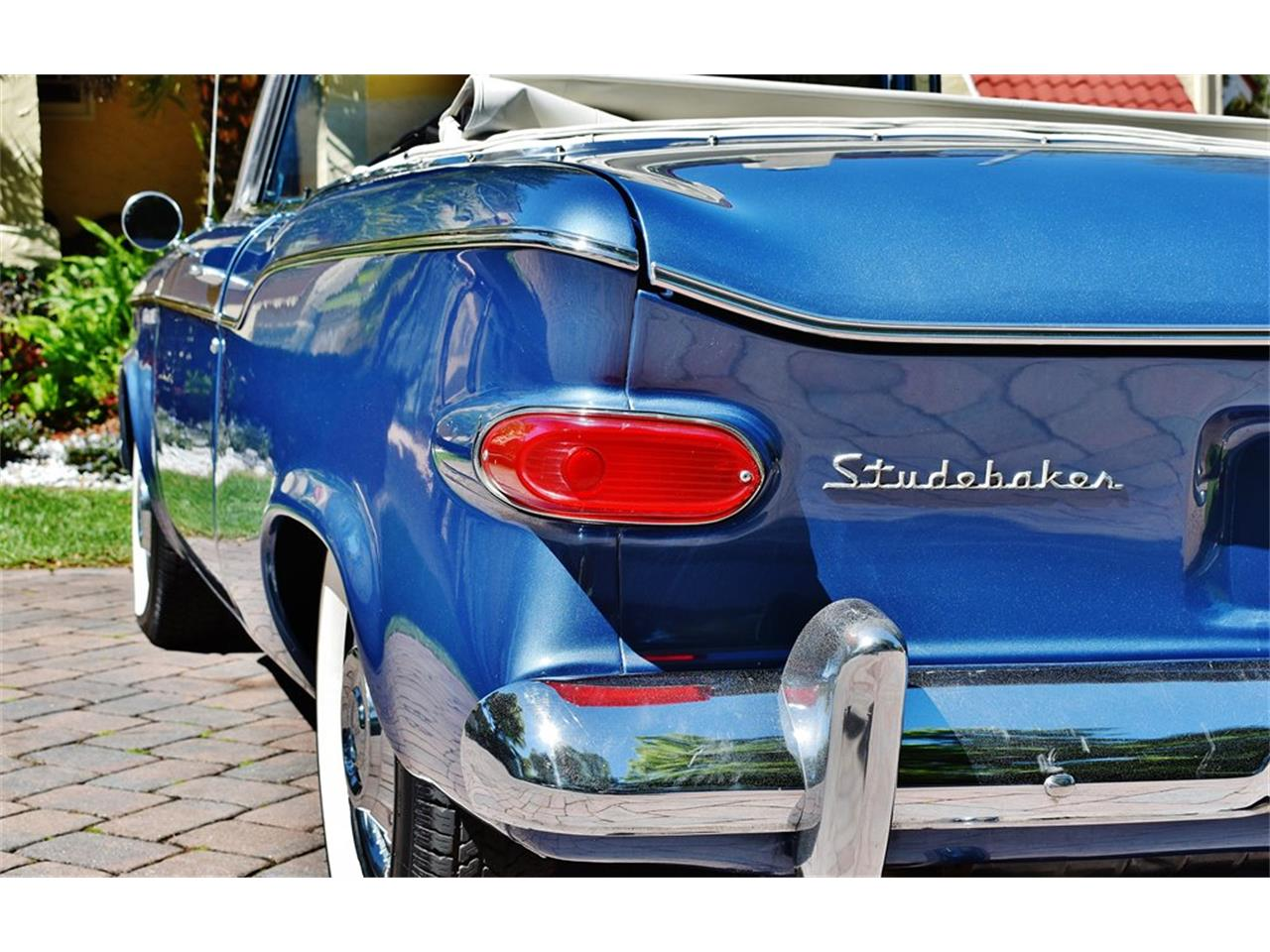 1960 Studebaker Lark for sale in Lakeland, FL – photo 29