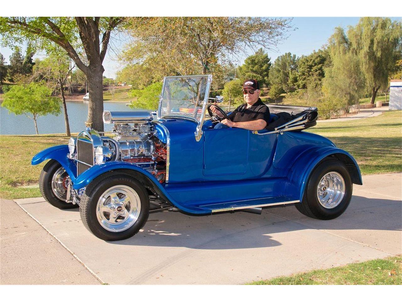 1926 Ford Model T for sale in Chandler, AZ – photo 2