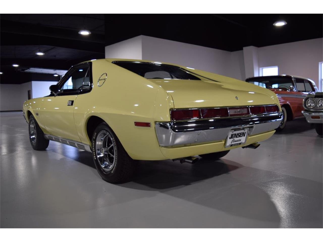 1970 AMC AMX for sale in Sioux City, IA – photo 17