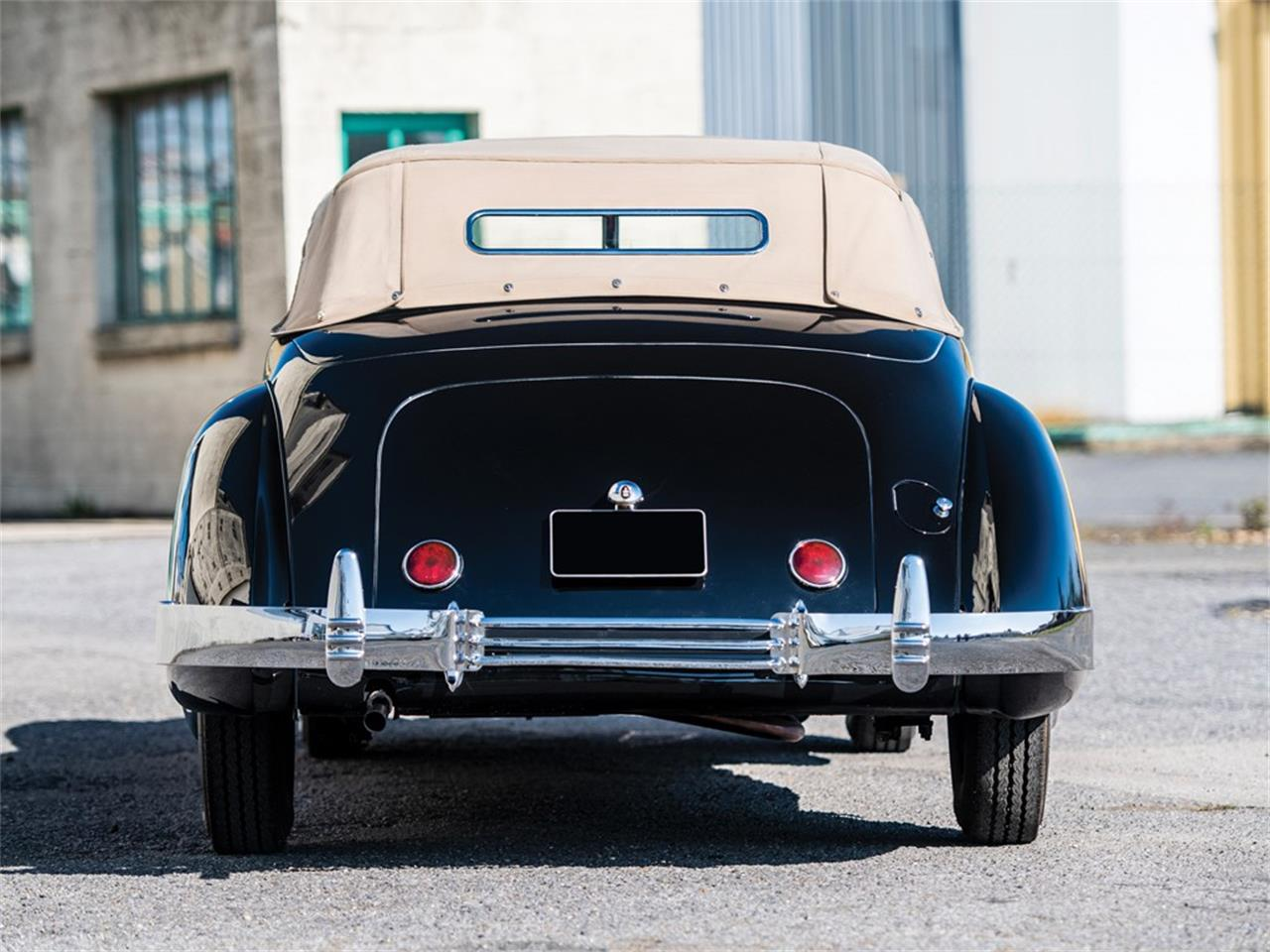 1936 Cord Phaeton for sale in Essen, Other – photo 9