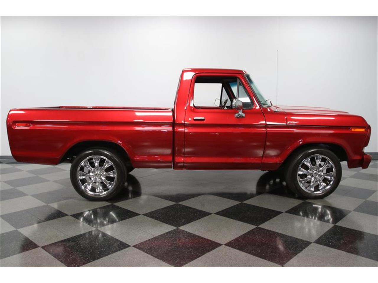 1978 Ford F100 for sale in Concord, NC – photo 14
