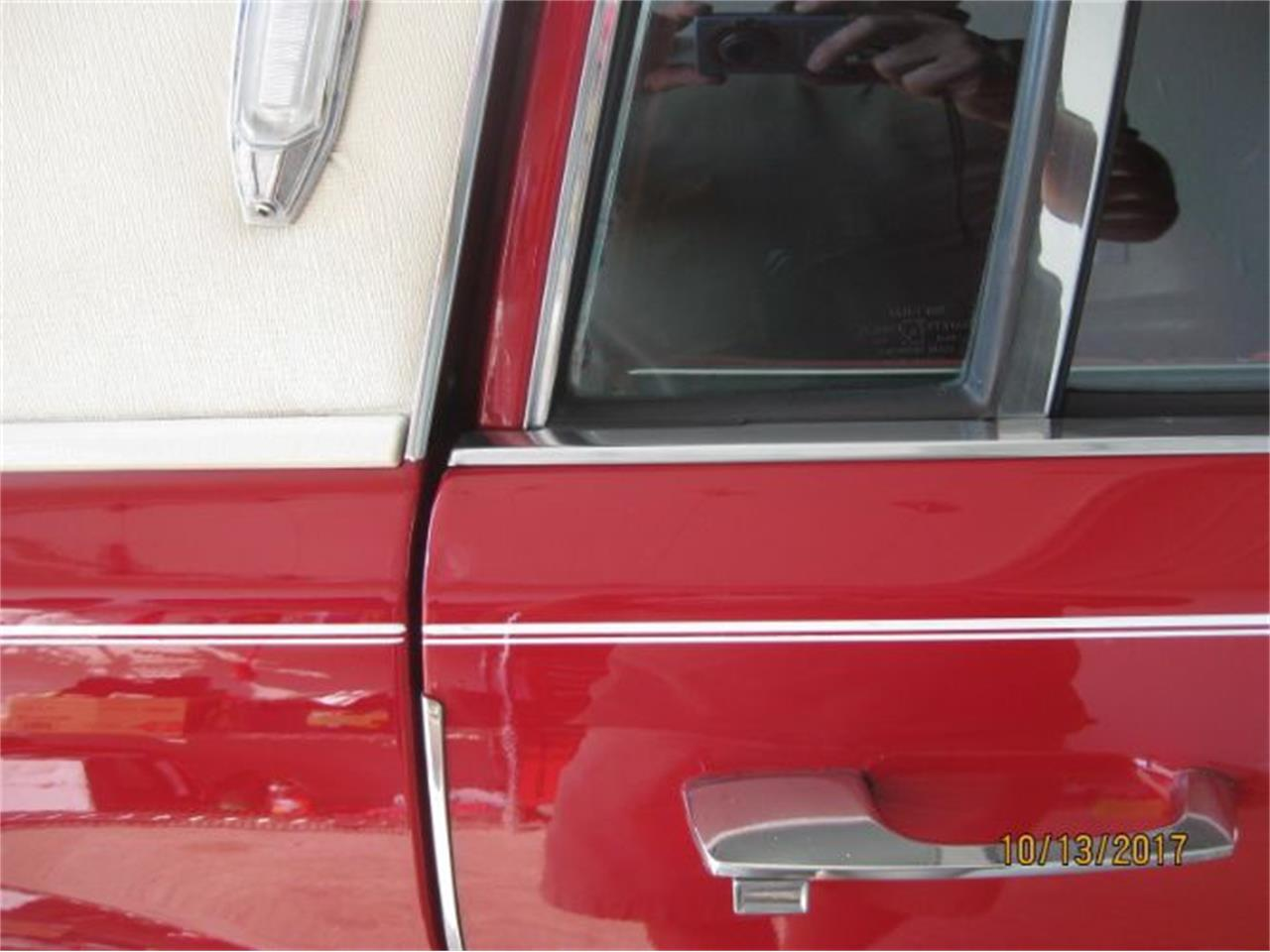 1979 Cadillac Seville for sale in Cadillac, MI – photo 11