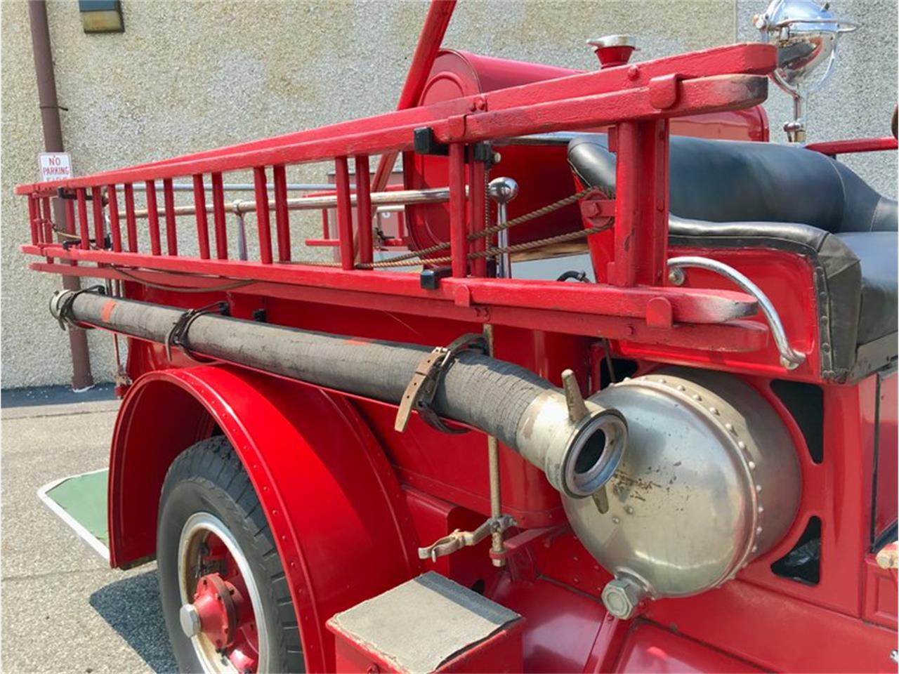 1920 Ahrens-Fox Fire Truck for sale in Morgantown, PA – photo 18
