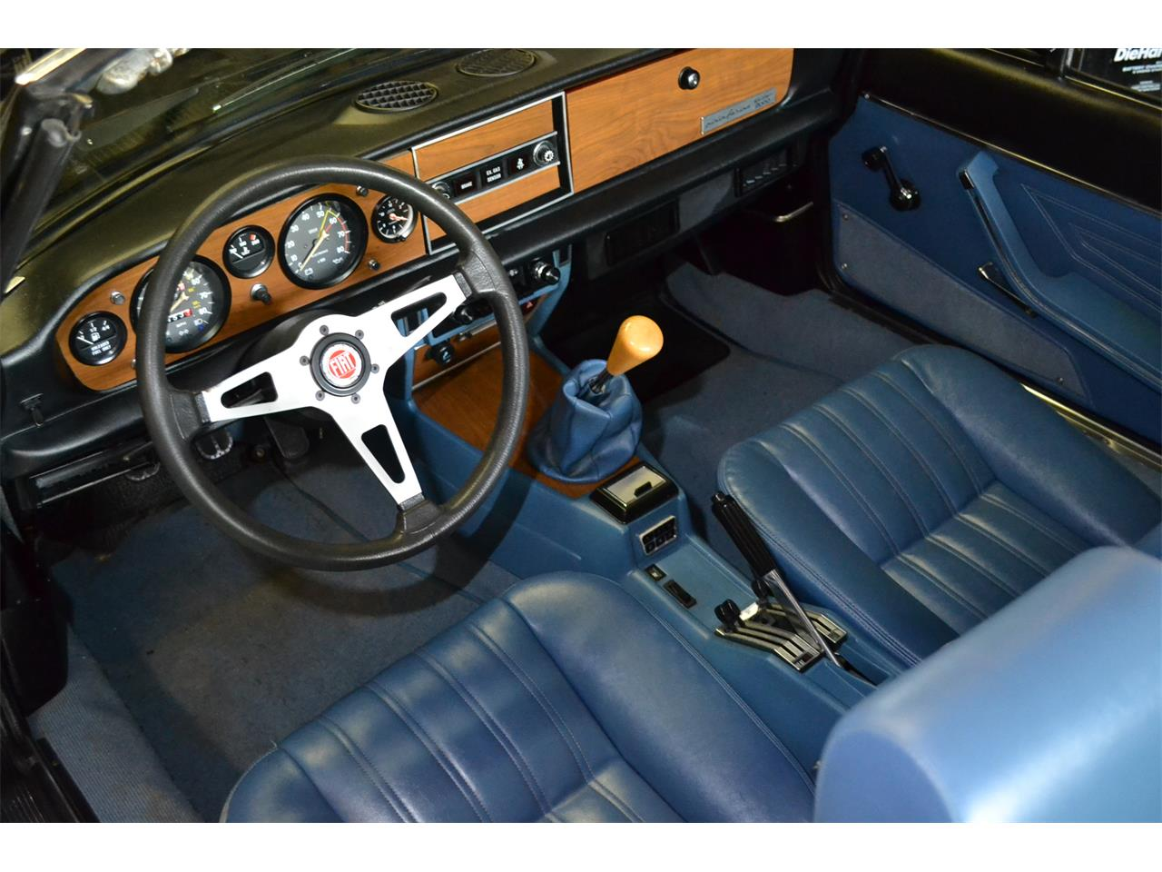 1981 Fiat Spider for sale in Barrington, IL – photo 25