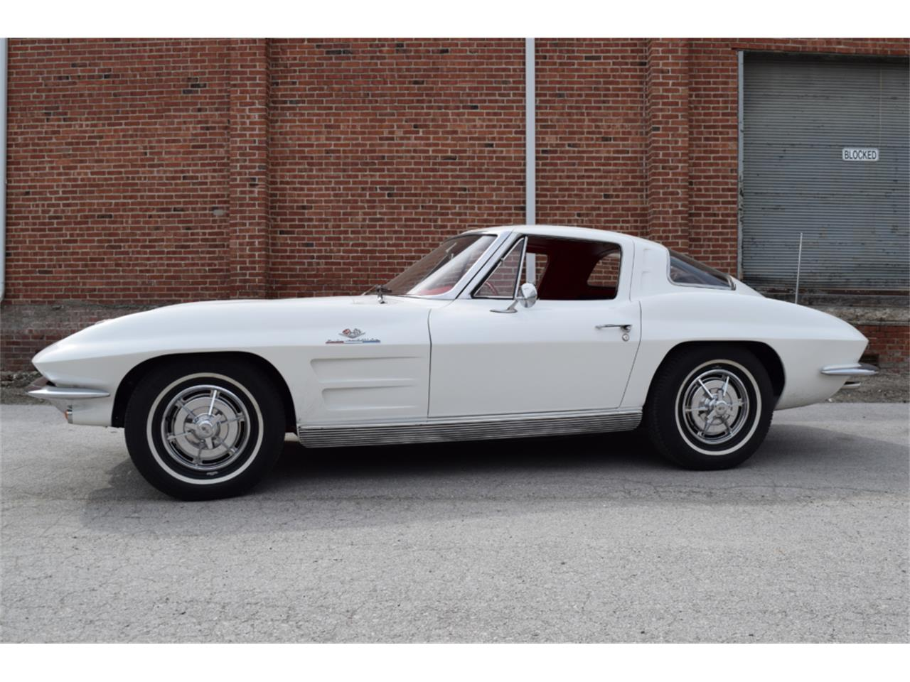 1963 Chevrolet Corvette for sale in N. Kansas City, MO – photo 9