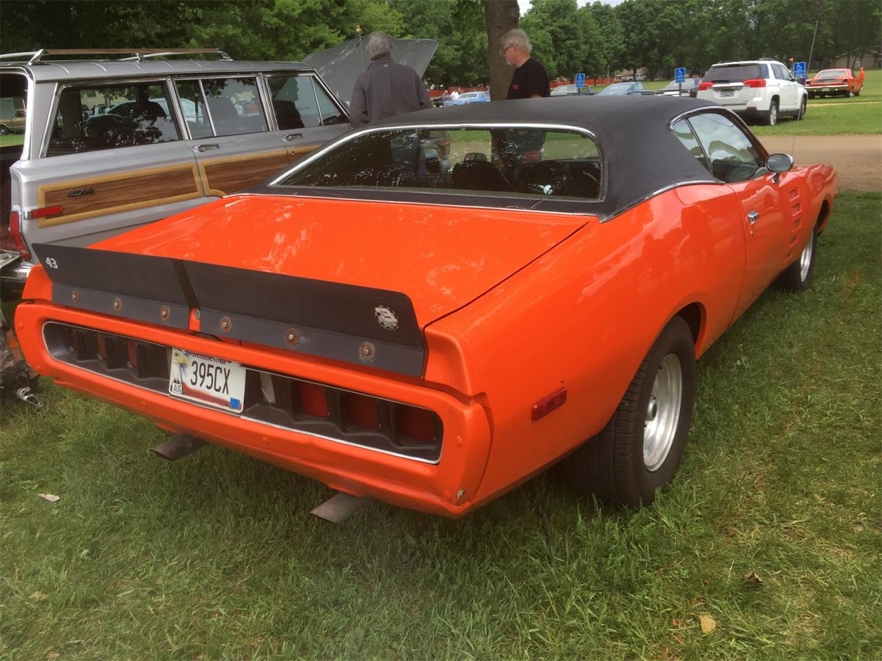 1971 Dodge Charger for sale in Annandale, MN – photo 4