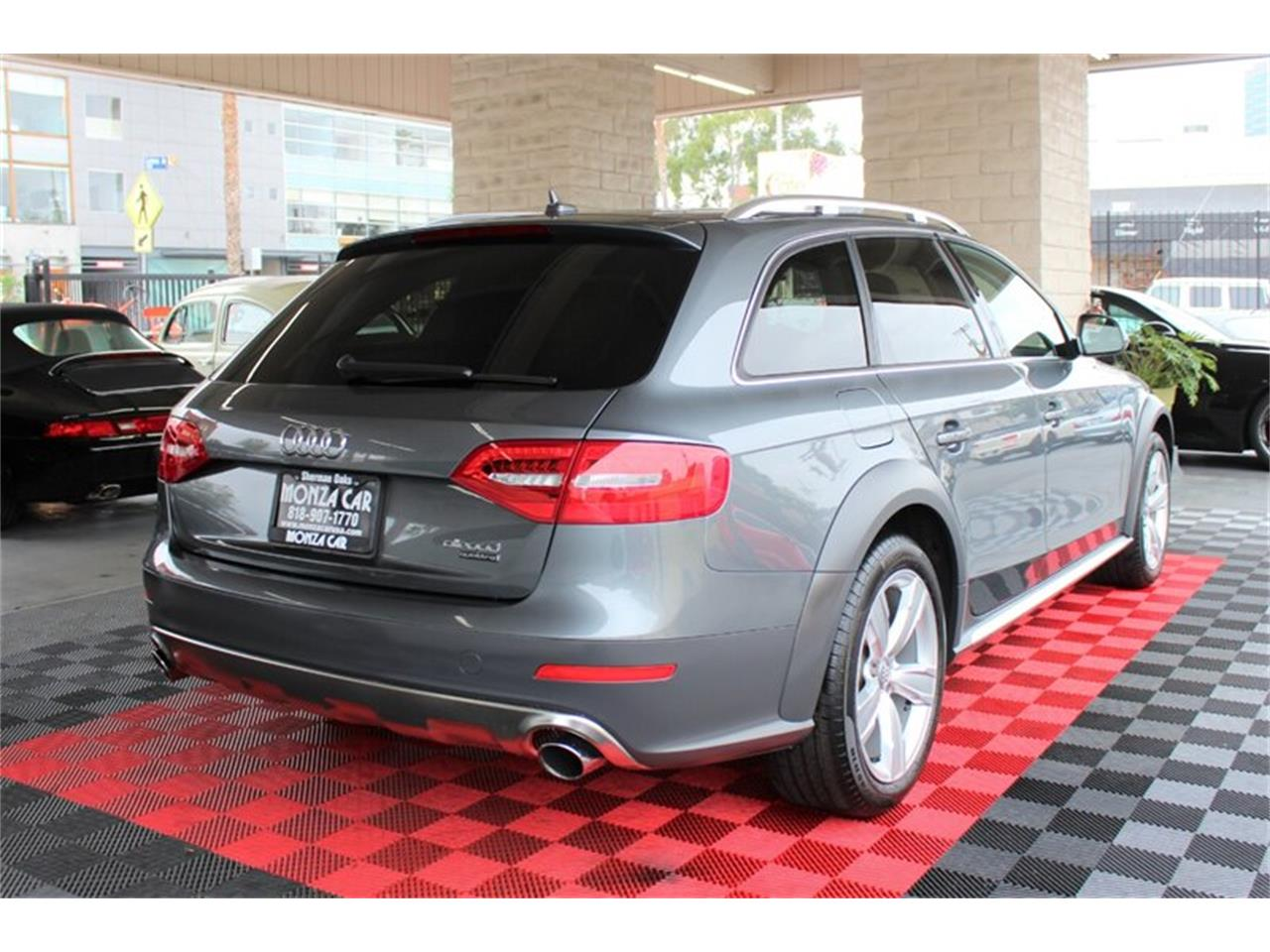 2015 Audi Allroad for sale in Sherman Oaks, CA – photo 4