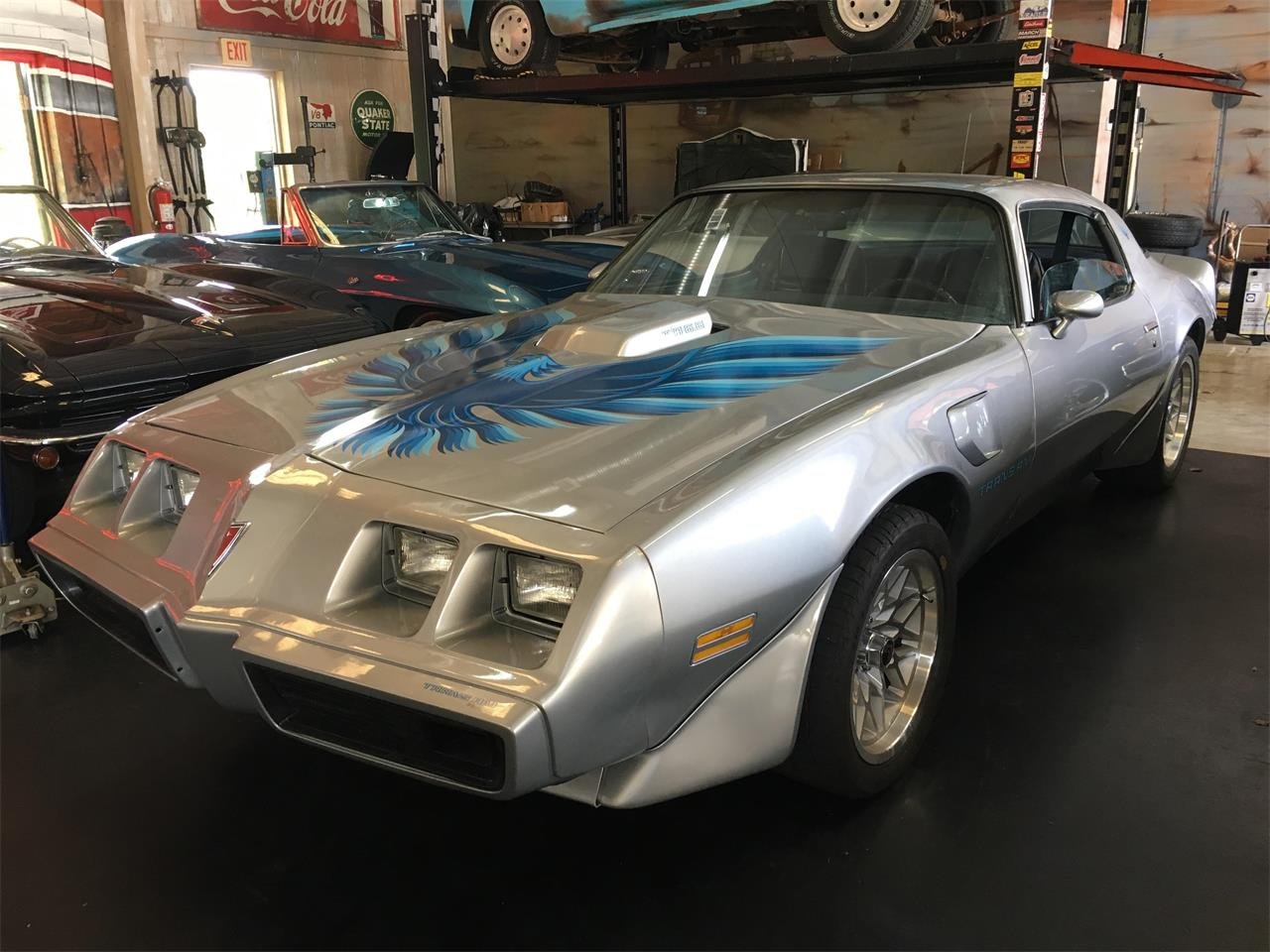 1981 Pontiac Firebird Trans Am for sale in Ponte Verda Beach, FL