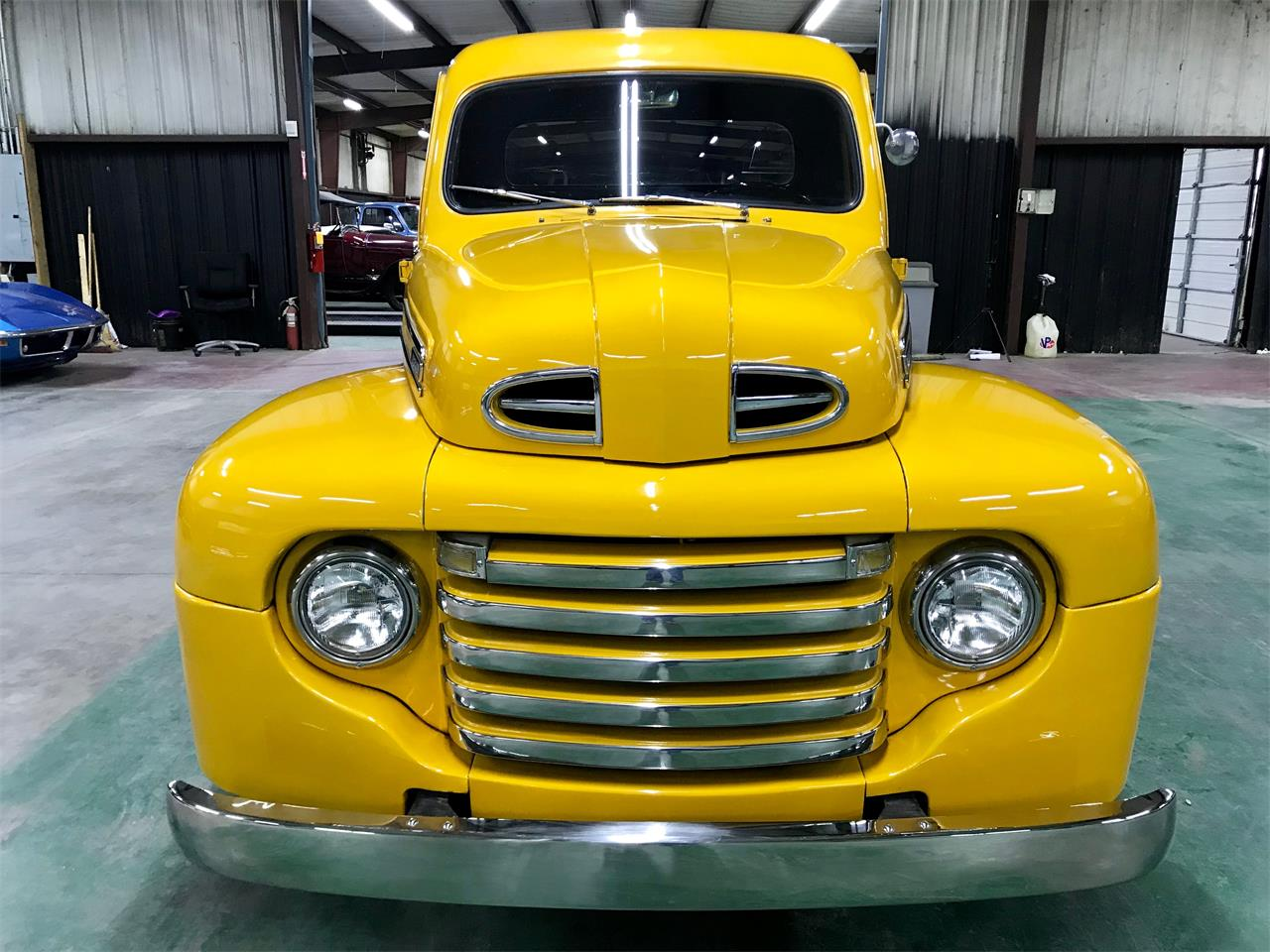 1949 Ford F1 for sale in Sherman, TX – photo 8