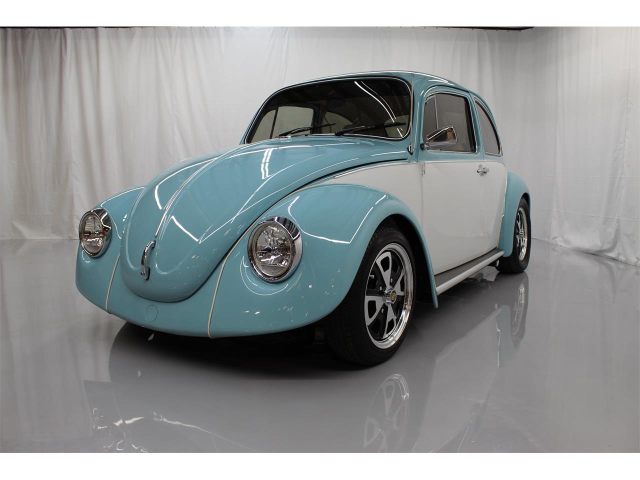 1974 Volkswagen Beetle for sale in Christiansburg, VA – photo 5