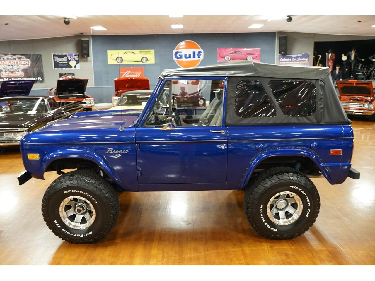 1973 Ford Bronco for sale in Homer City, PA – photo 17