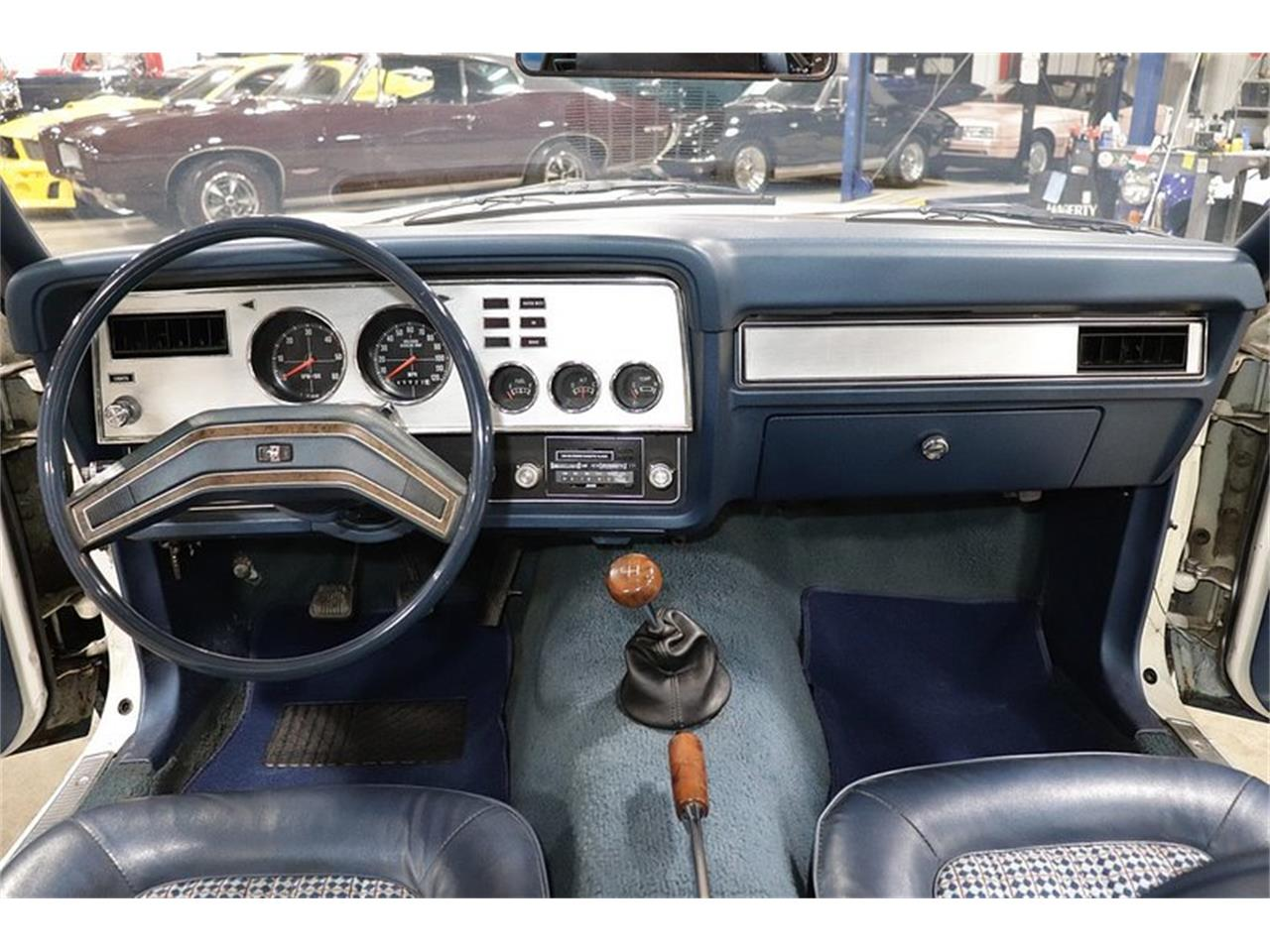 1976 Ford Mustang II Cobra for sale in Kentwood, MI – photo 32