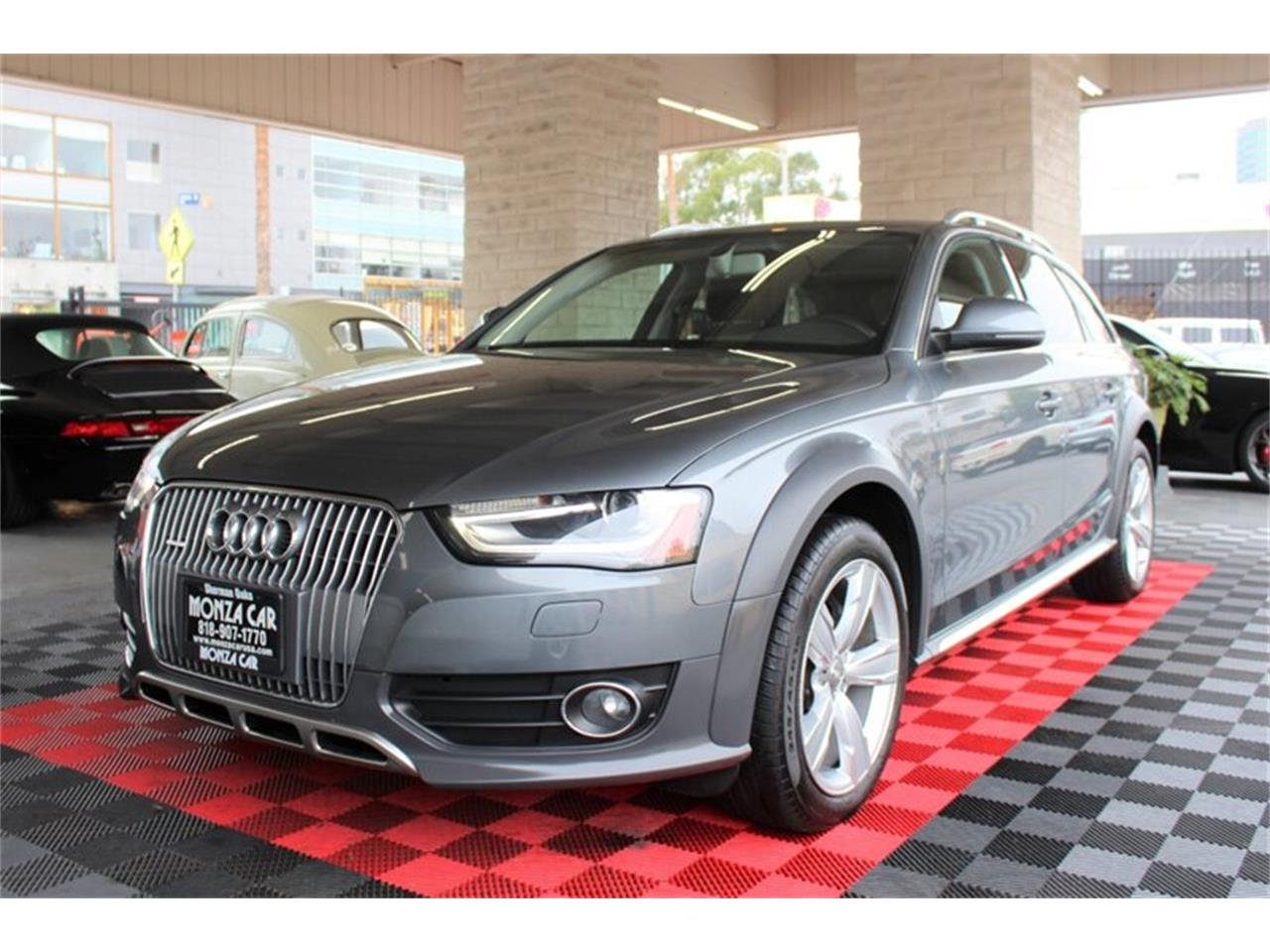 2015 Audi Allroad for sale in Sherman Oaks, CA – photo 2