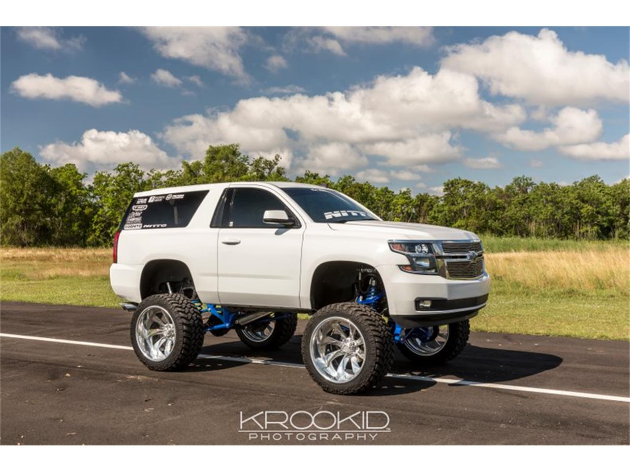 2015 Chevrolet Suburban for sale in Collierville, TN – photo 4