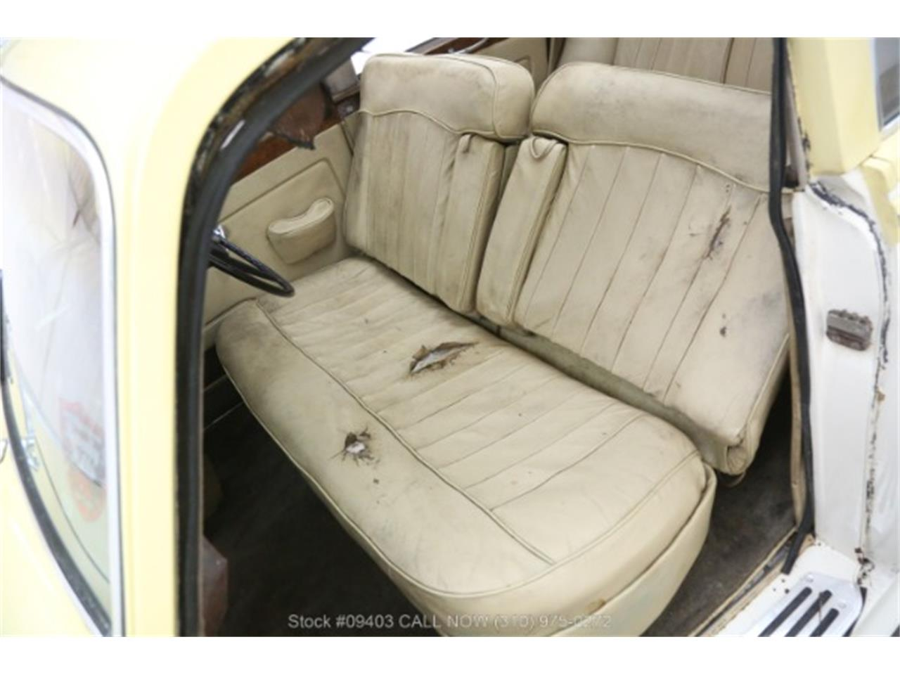 1958 Bentley S1 for sale in Beverly Hills, CA – photo 22