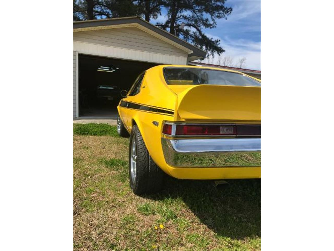1969 AMC Javelin for sale in Cadillac, MI – photo 21