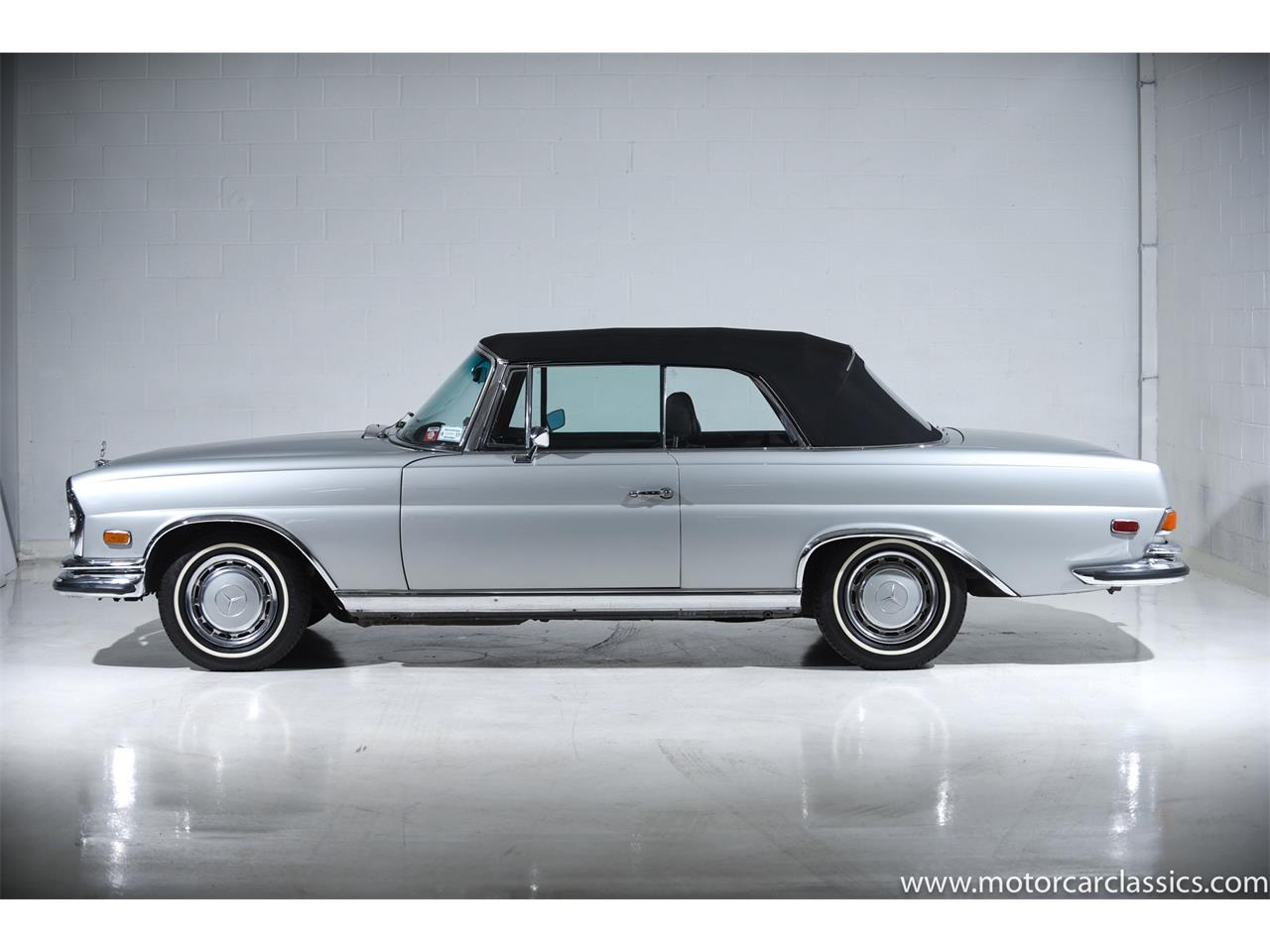 1971 Mercedes-Benz 280SE for sale in Farmingdale, NY – photo 4