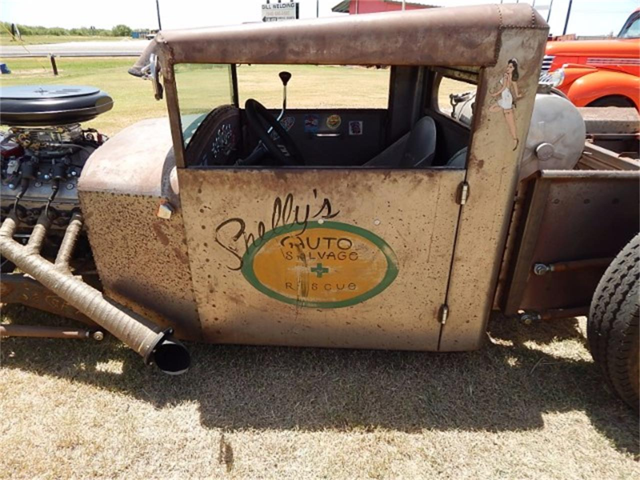 1929 Ford Model A for sale in Wichita Falls, TX – photo 39