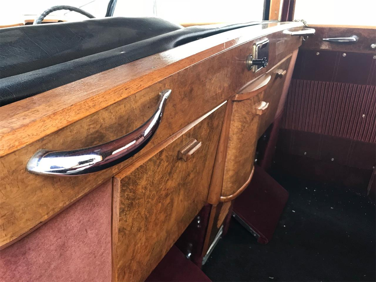 1948 Rolls-Royce Silver Wraith for sale in Stratford, NJ – photo 8