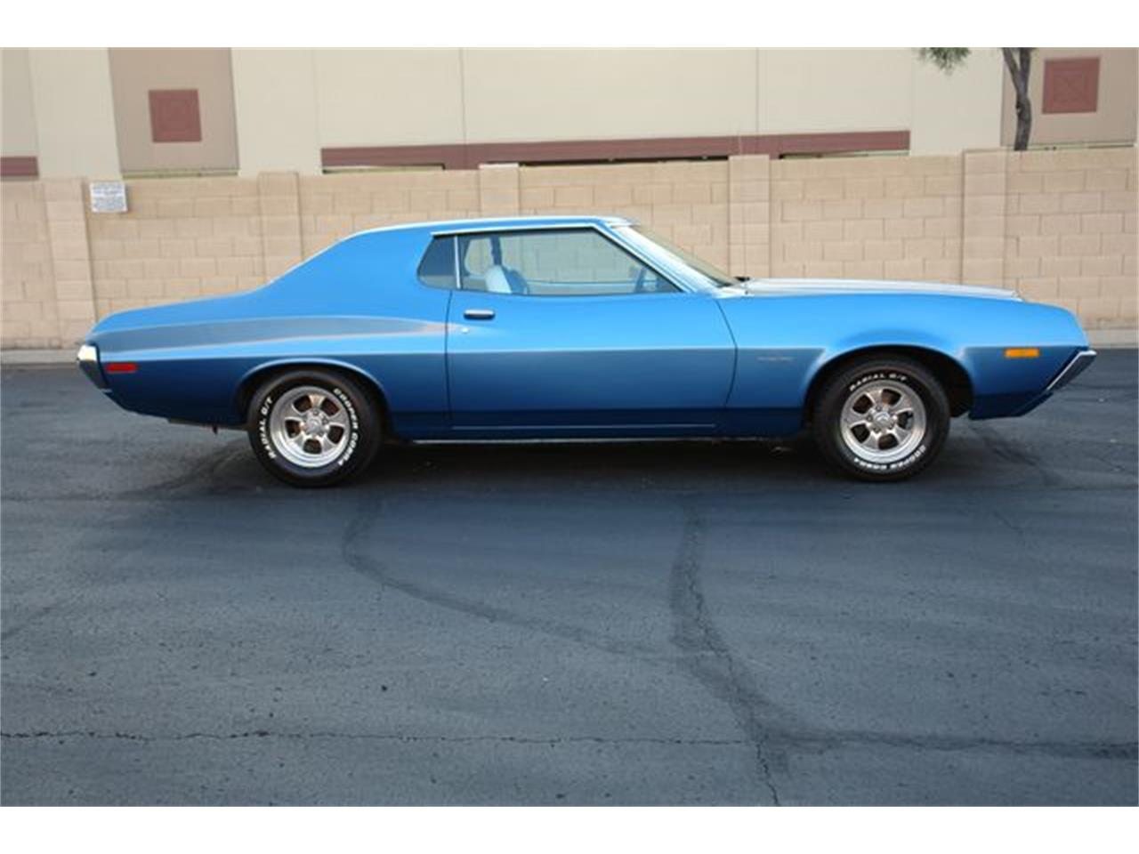 1972 Ford Torino for sale in Phoenix, AZ – photo 2