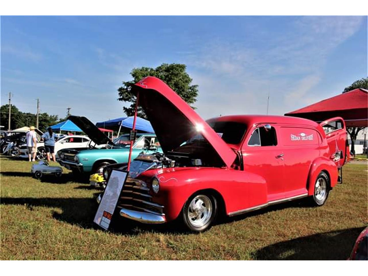 1948 Chevrolet Sedan Delivery for sale in North Augusta, SC – photo 2