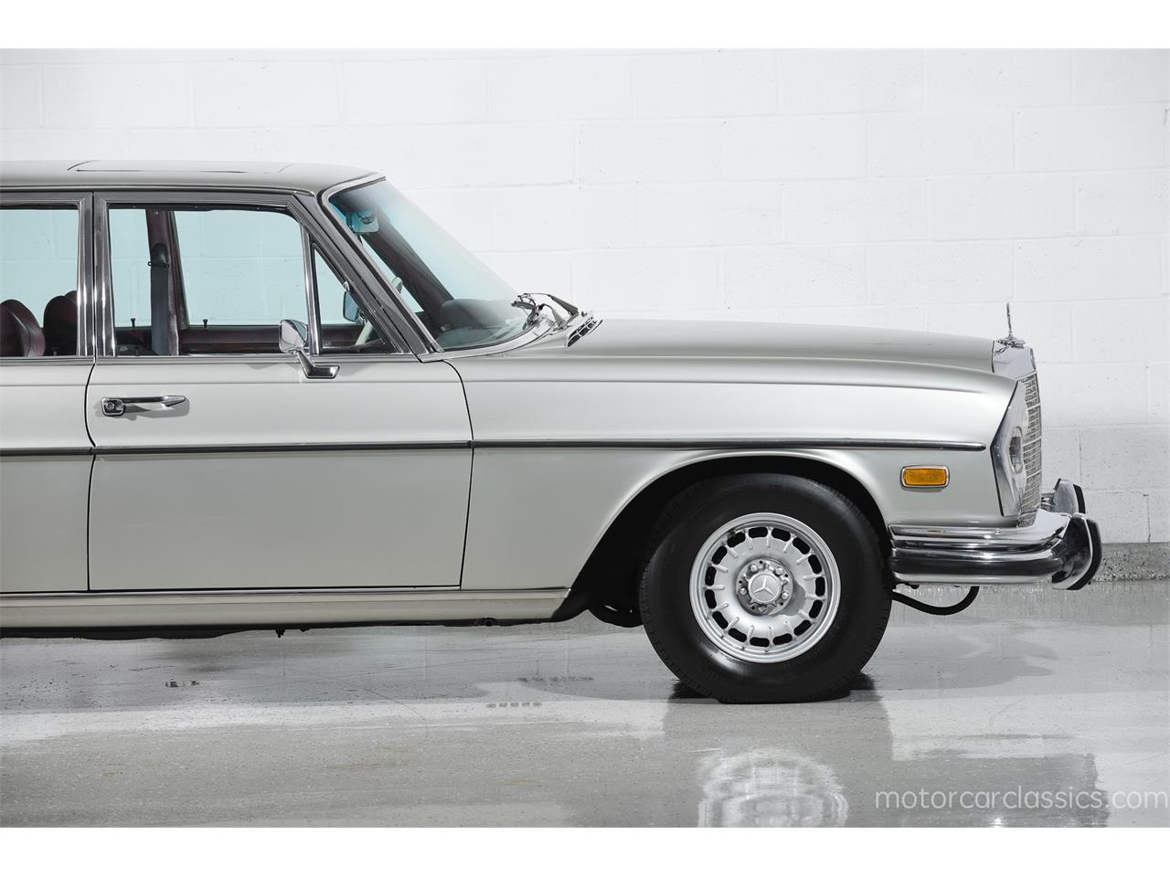 1971 Mercedes-Benz 300SEL for sale in Farmingdale, NY – photo 18