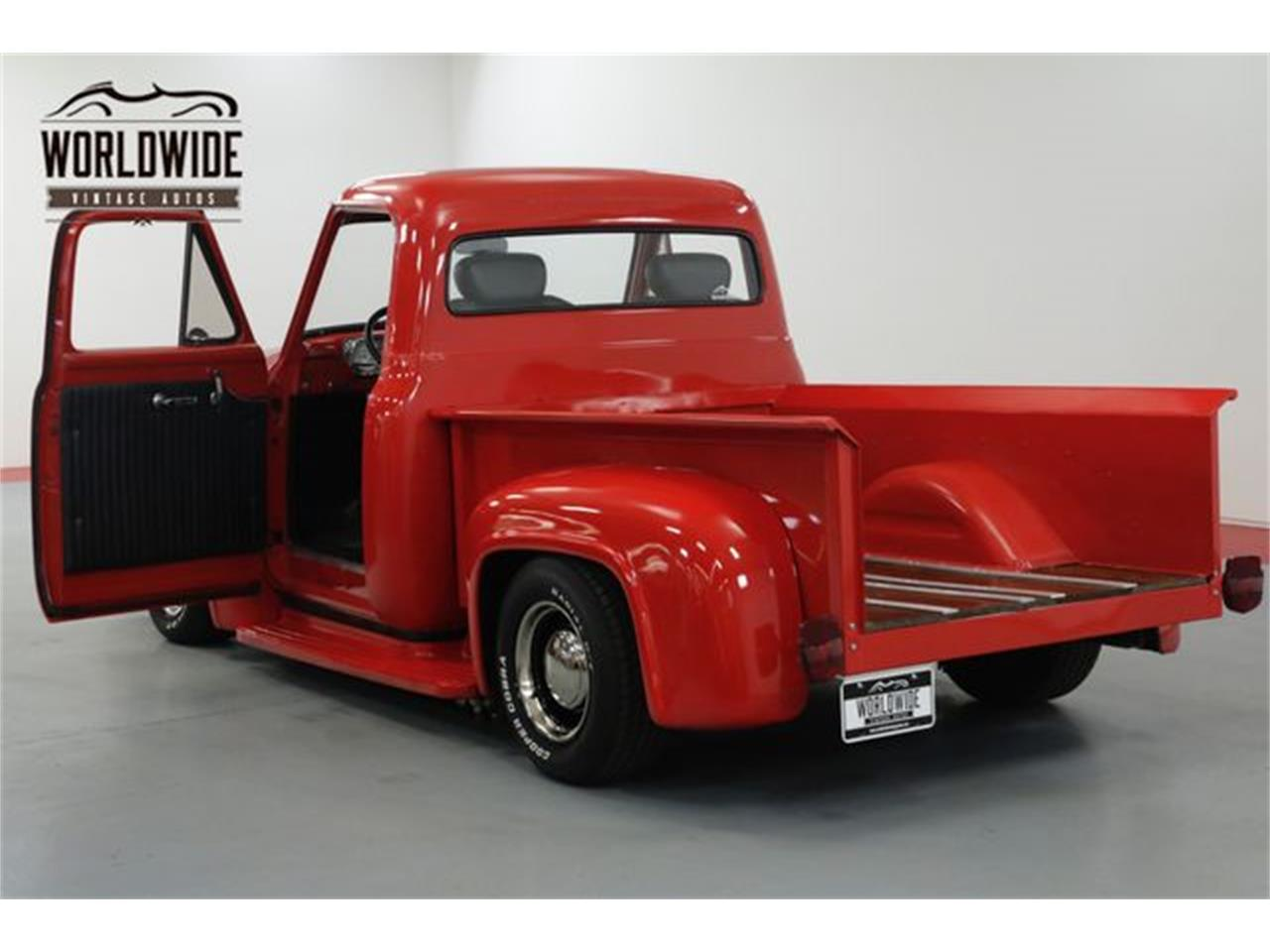 1954 Ford F100 for sale in Denver , CO – photo 42