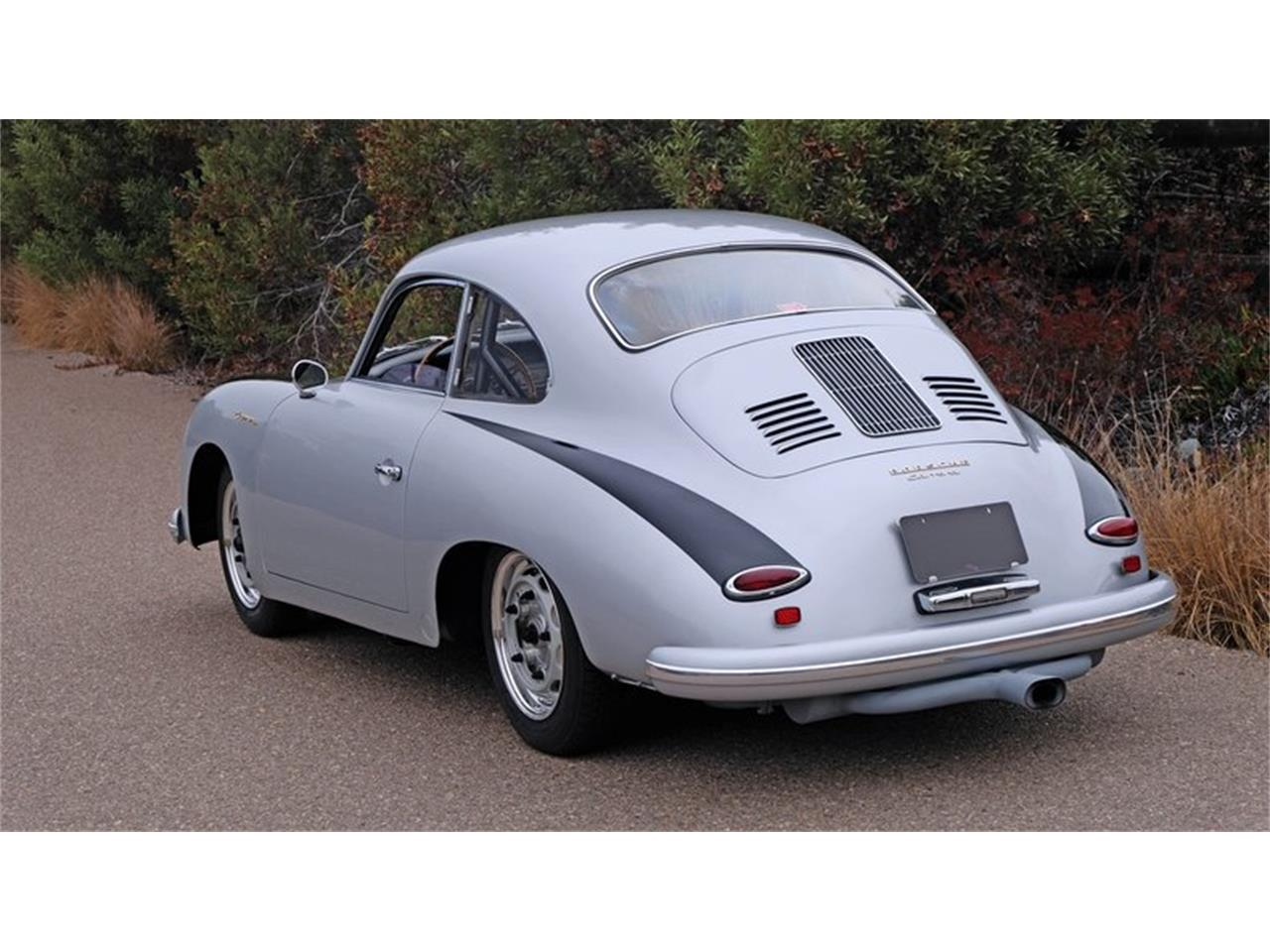 1957 Porsche 356 for sale in San Diego, CA – photo 48