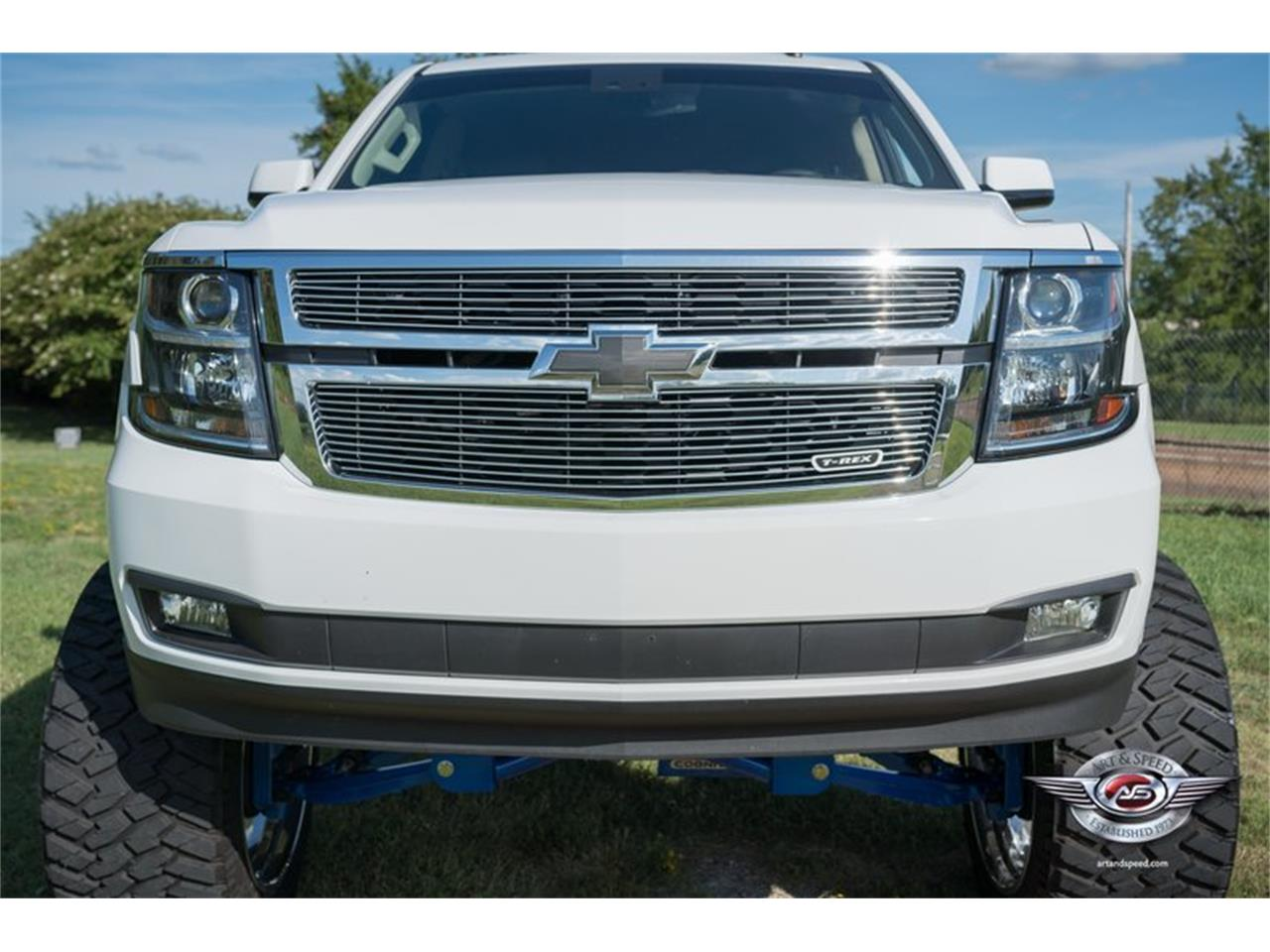 2015 Chevrolet Suburban for sale in Collierville, TN – photo 28