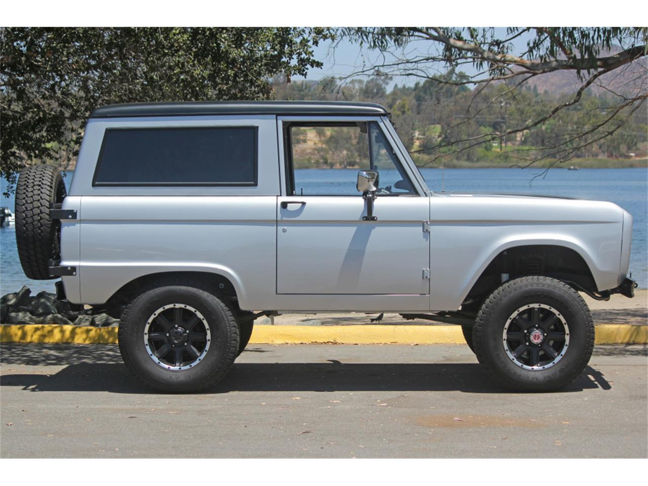 1969 Ford Bronco for sale in San Diego, CA – photo 11