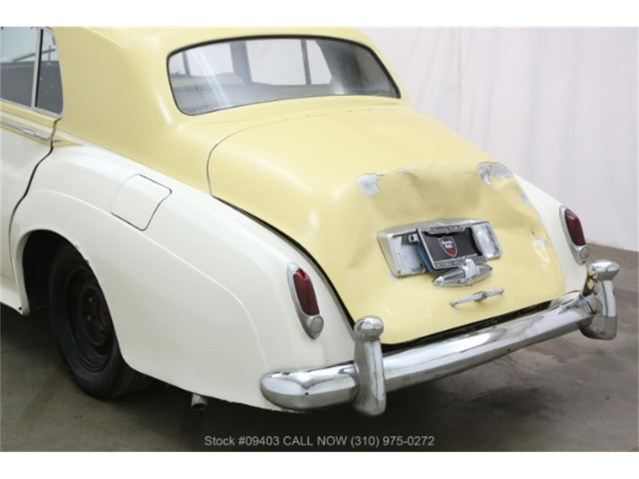 1958 Bentley S1 for sale in Beverly Hills, CA – photo 19