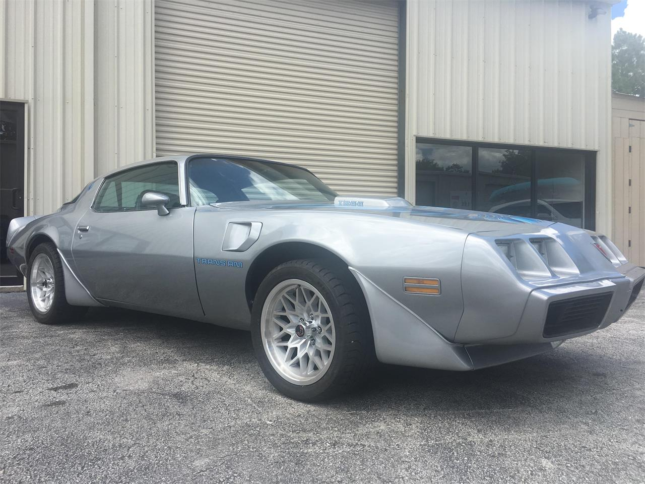 1981 Pontiac Firebird Trans Am for sale in Ponte Verda Beach, FL – photo 8