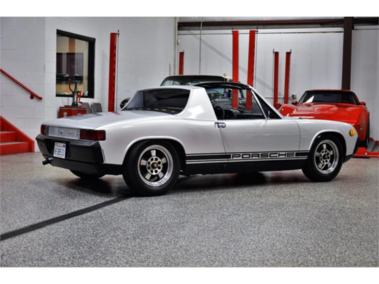 1972 Porsche 914 for sale in Plainfield, IL – photo 7