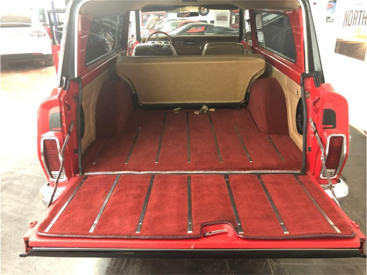 1979 Jeep Cherokee for sale in Mundelein, IL – photo 48