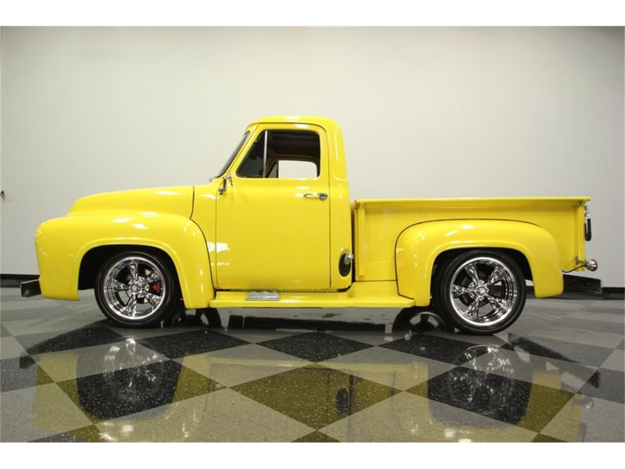 1954 Ford F100 for sale in Lutz, FL – photo 24