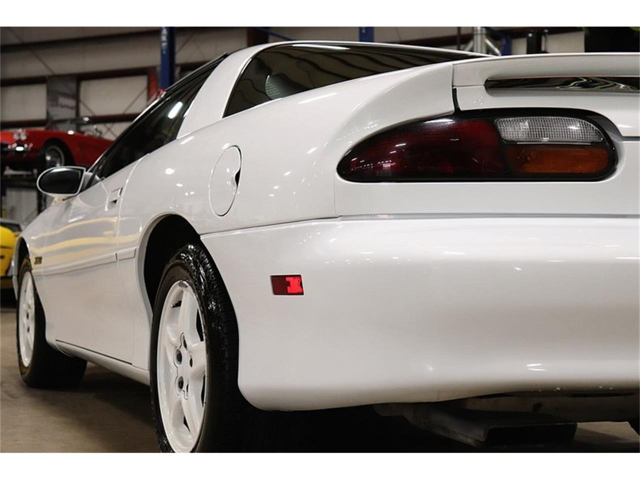 1997 Chevrolet Camaro Z28 for sale in Kentwood, MI – photo 36